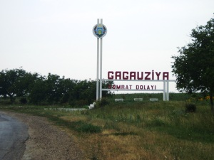 Welcome to Gagauzia