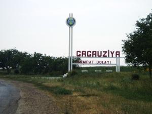 Welcome to Gagauzia