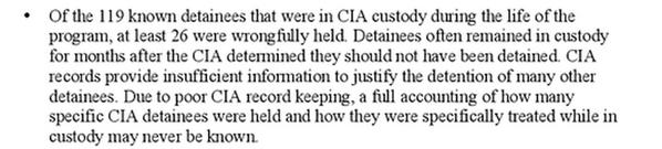 innocent detainees tortured